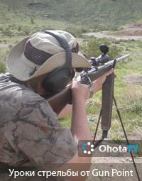 Уроки стрельбы академии Gun Point