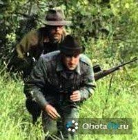 Клуб охотников и рыболовов от 13.05.2013