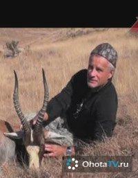 Африканская охота с Сергеем Ястржембским. Эпизод 5