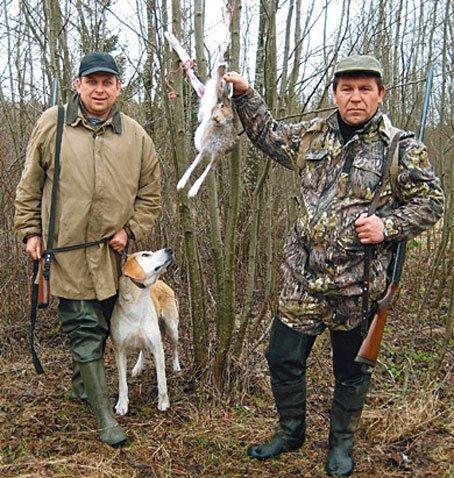 Охота в Челябинской области страница 4